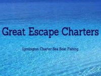 Great Escape Charters