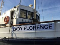 The Lady Florence.