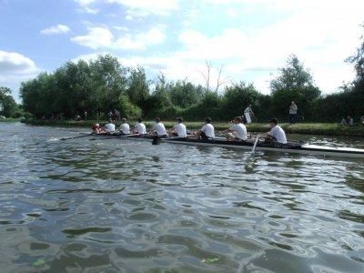 Camboats Rosie Narrowboat