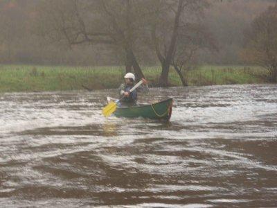 Canoe Kayak Trader and Training Canoeing - Canoeing