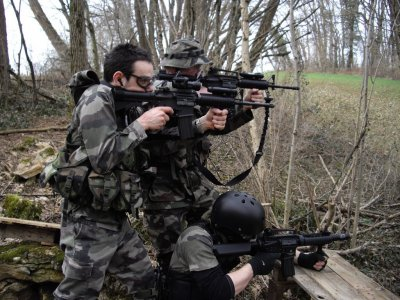 Getxoport Airsoft