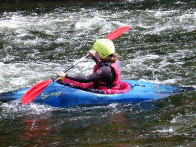Canoe Kayak Trader and Training Kayaking - Kayaking