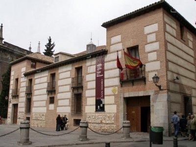 Medieval Route, Madrid + San Isidro Museum