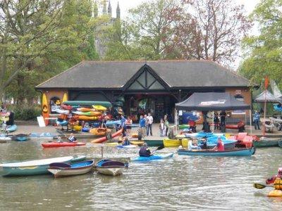 Canoe Kayak Trader and Training