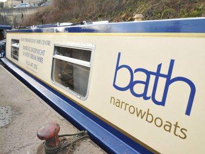 Bath Narrowboats