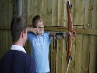 Junior Archer