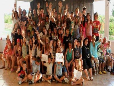 Summer Camp, Mahón, 1 week