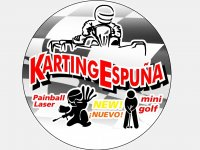 Karting Espuña Paintball