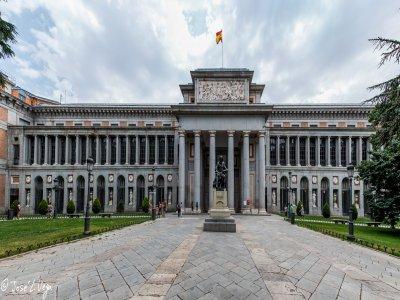 Guided tour of Prado Museum for 2 hours