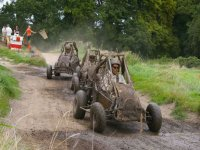 Mud Buggy Off Road Racing