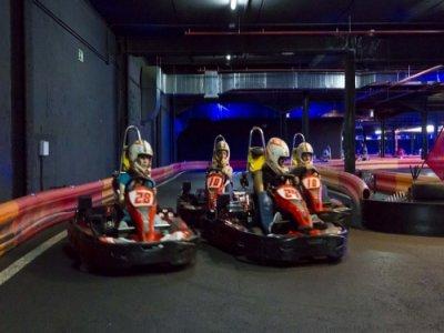 DifferentCars Karting