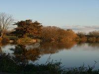 Scenic North Lake