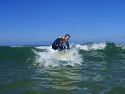 Active Escape Adventure Surfing