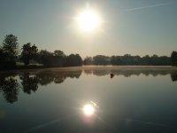 The Pristine North Lake