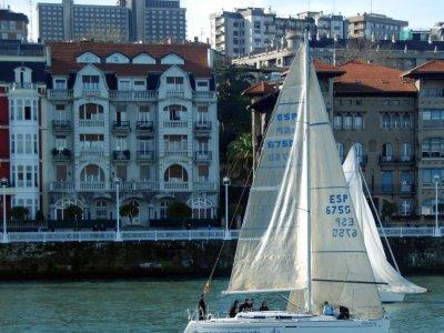 As de Guía Paseos en Barco