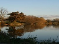 The scenic North Lake