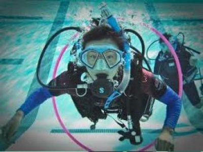 Try Dive Scuba Rutland Diving