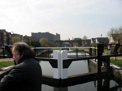 Pride of Sefton Boats