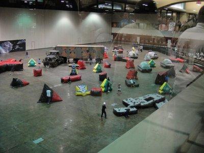 Centro de Turismo La Hipica Laser Tag