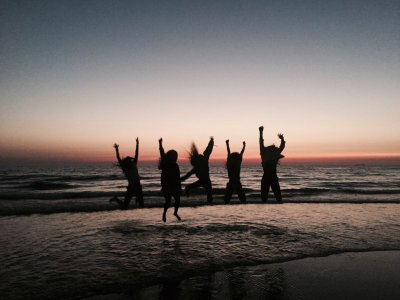 Language Immersion Camp in Cadiz Beach 2 weeks