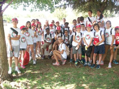 English and Activities Camp Cáceres 2 Weeks