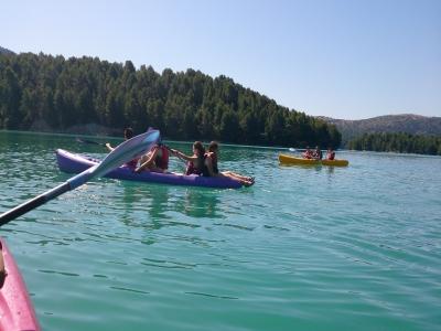 7-day Summer Camp in Cazorla