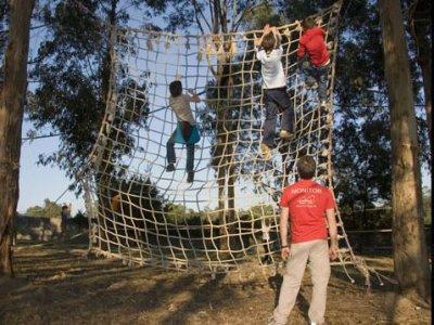 Multi-Adventure Camp, Rianxo, 7 days