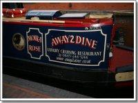 Away2dine