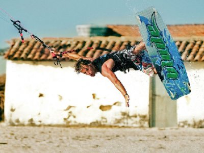 Triple9 Kitesurfing