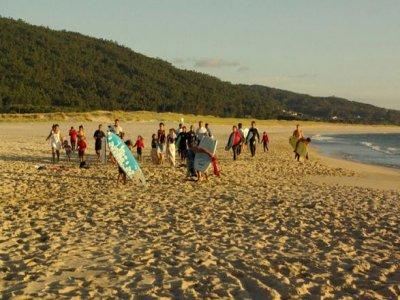 Escuela de Surf PunkO
