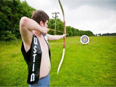 Great Away Days Archery