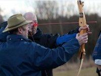 Veteran archers