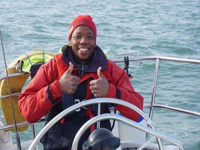 Sea Jay's Solent Sailing School