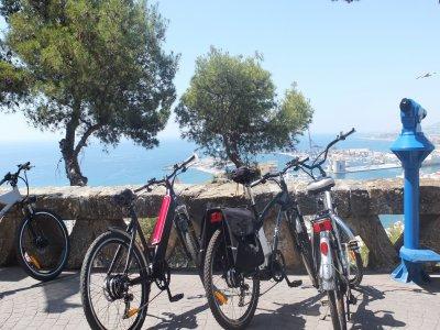 Ebike Málaga