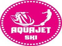 Aqua Jet Ski Motos de Agua