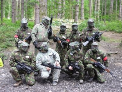 Operation Airsoft
