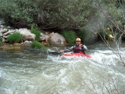 Kayak Rental in Asturias