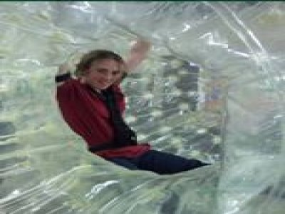 Mobile Zorbing Wales