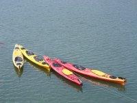 Vast variety ok Kayaks!