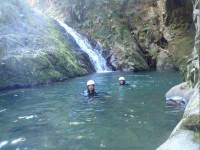 Barrancos Asturias