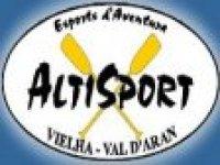 Altisport Ultraligeros
