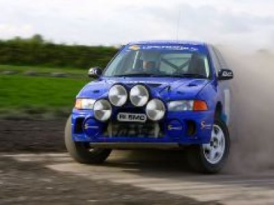 Superdrive Motorsports Centre Rally Driving