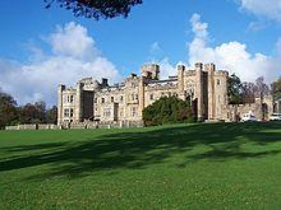 Castle Toward Outdoor Education Centre