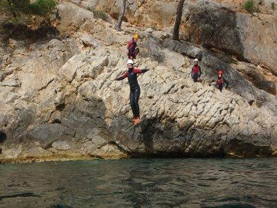 Aquadventure in Mallorca Stag/Hen Party