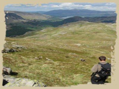 More than Mountains Orienteering