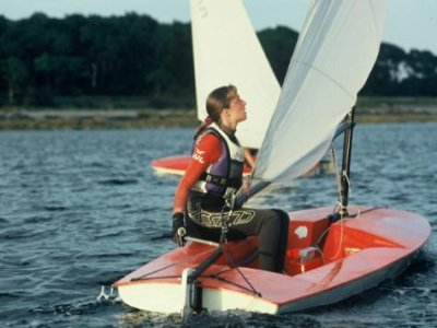Ardentinny Outdoor Education Centre Sailing