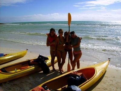 Kayak+snorkel 4h Mallorca