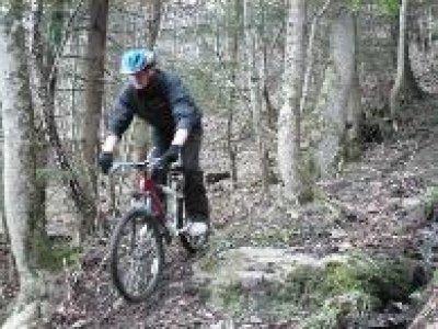 Dunolly Adventures Mountain Biking