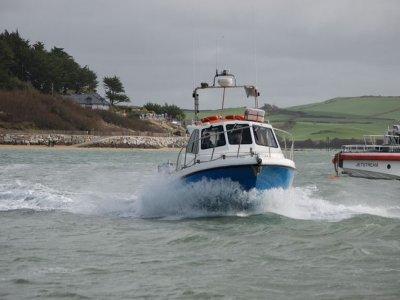 Celtic Warrior Charters Ltd Boat Trips