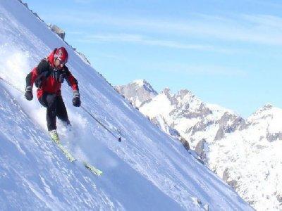 Guies Nordsud Esquí